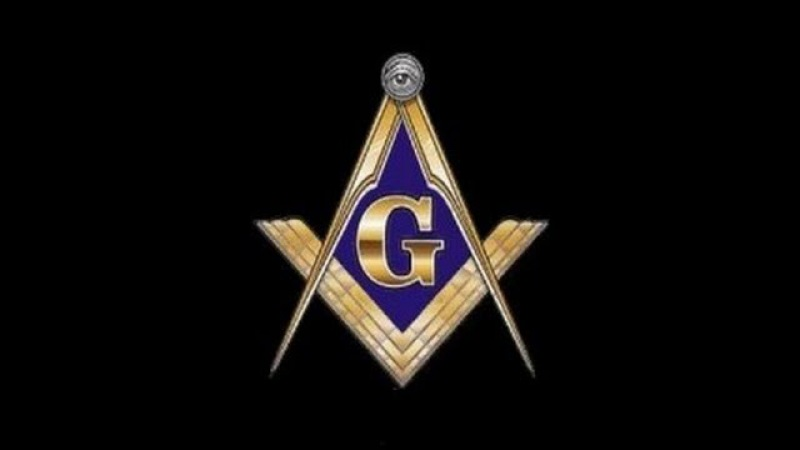 Устройство ЗЕМЛИ или теория МАСОНСКОГО символа G