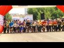 Новый центр мульти гонка и фестиваль красок