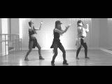 F3 Production  @Jah_Khalib  Твои Сонные Глаза  Choreography by Madina Beysekeeva