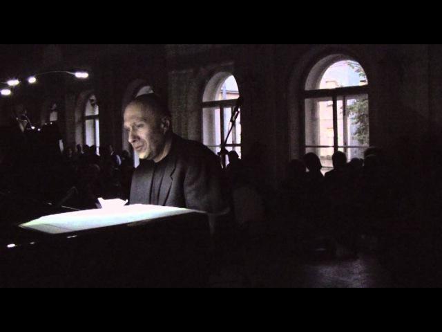 Anton Batagov Letter from Sergei Rachmaninoff to Ludovico Einaudi