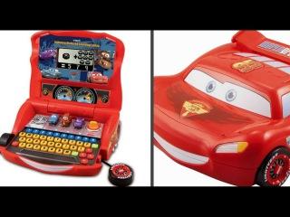 Видео обзоры игрушек - Ноутбук