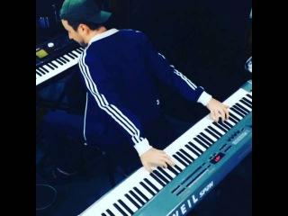 Пианист играет хип-хоп | Pianist plays hip hop