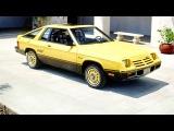 Dodge Omni 024 Sport Package L body 1979 82
