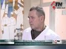 7.12.14 - За воинскую доблесть!- Степан Полторак побывал в военном госпитале в Харькове
