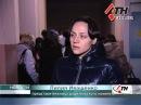 14.01.15 - Юные гимнастки могут оказаться на улице - спортшколе не продляют аренду