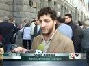 27.09.2011 - Пикет в поддержку АТН, «Форы» и «А/ТВК»