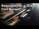 Requiem for a Dream - Clint Mansell [Piano Cover]