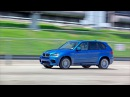 BMW X5 M North America E70 09 2009 06 2013