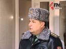 07.12.14 - В Харькове усилят охрану военных частей и госпиталей