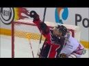 КХЛ (Континентальная хоккейная лига) - Моменты 2016 2017 - Победный гол Михаила Юнькова 19.12