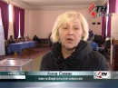 26.10.14 - Как голосовали бойцы в Харьковском военном госпитале