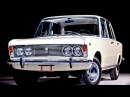 Polski Fiat 125p 1968 73