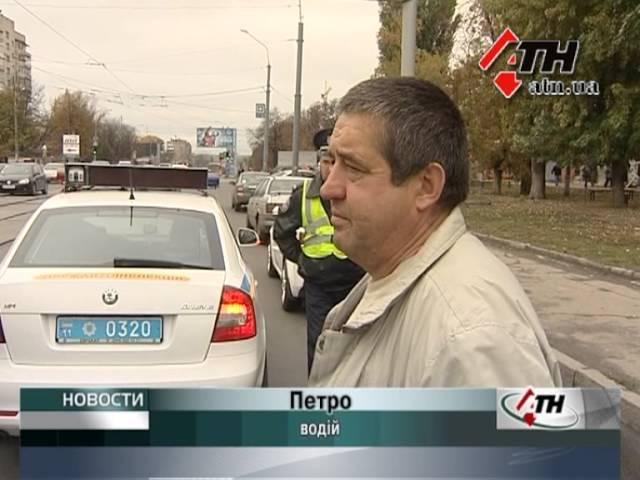 26.10.12 - В Харькове работал спецотряд «Кобра»