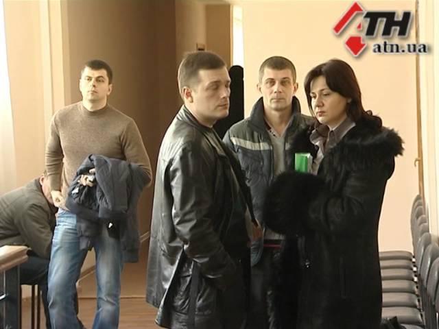 10.01.14 - Cуд по ДТП на Салтовском шоссе. Прокуратура представила свой главный козырь