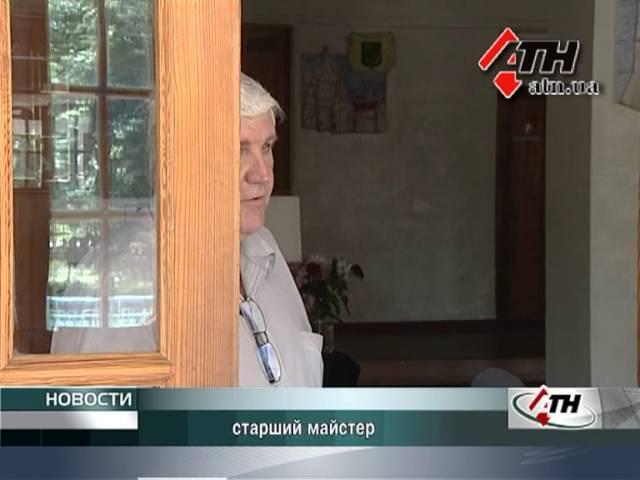 30.05.13 - Смерть директора лицея