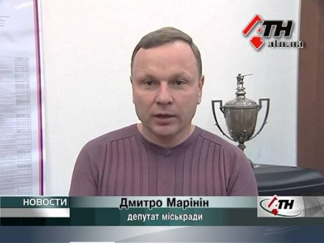 16.10.12 - На членов штаба Василия Салыгина давят