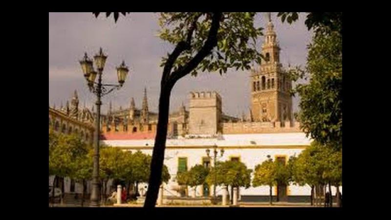 Sevilla, la ciudad que enamora. Sevilla