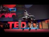 Meet Spot, the robot dog that can run, hop and open doors Marc Raibert