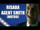 RISADA MALIGNA AGENT SMITH 720p 169