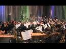 10. Арам Ильич Хачатурян «Танец с саблями» Военный Образцовый оркестр Почётного ...
