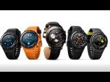 MWC 2017: Huawei P10, P10 Plus с заявкой на лучшие камеры и умные часы Huawei Watch 2