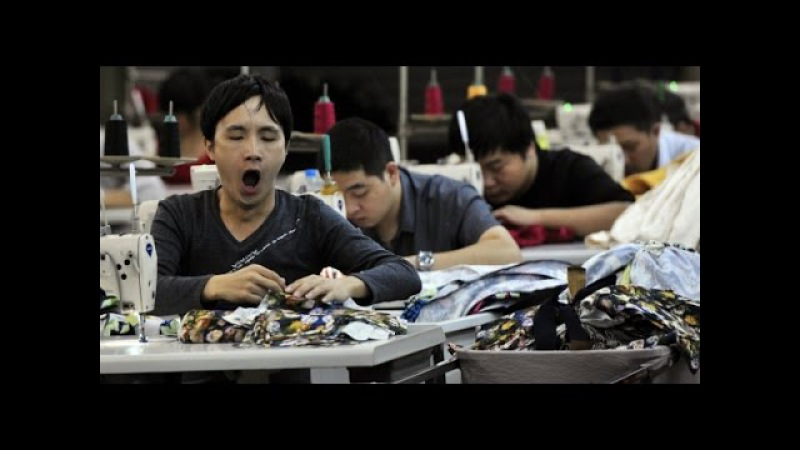 Китайцы на работе Chinese work нарезка видео о китайцах подборка шустрые Китайцы