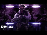 Tom Clancys Rainbow Six Осада – Velvet Shell: оперативник Jackal