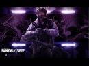 Tom Clancys Rainbow Six Осада – Velvet Shell оперативник Jackal