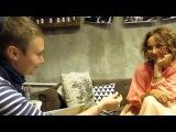 Экс-солистка Демо Саша Зверева семинар Умные мамочки в Уфе