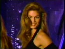 1993 - Revlon Outrageous with Cindy Crawford and Claudia Schiffer