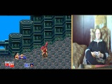 Sega mega drive 2 Golden axe 2 Вячеслав