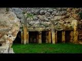 Древние сооружения Мальты - Кольский полуостров - Документальный проект