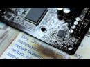 Ремонт интегрированой звуковой карты