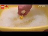 Юмор LEGO DUPLO. Тигр с Пенкой. (Humour. Tiger with Foam)