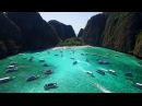 Maya Bay, Phi Phi Leh