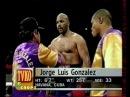 Jorge Luis Gonzalez vs Paea WolfgrammВл.Гендлин стХорхе Луис Гонзалес-Паэ Вольфграмм