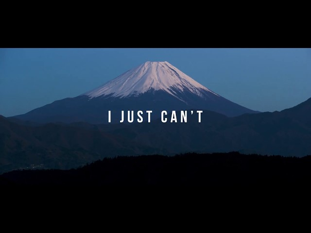 R3HAB Quintino I Just Can't Official Video