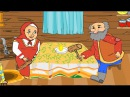 Курочка Ряба Мультфильм Новинка Мультик для детей про Курочку Рябу