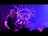 The Wytches - 'Burn Out The Bruise' (Live)