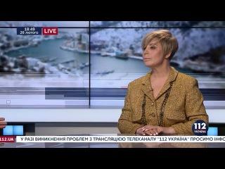 Герман: Если бы исчез Путин, украинская власть не имела бы на кого списывать проб...