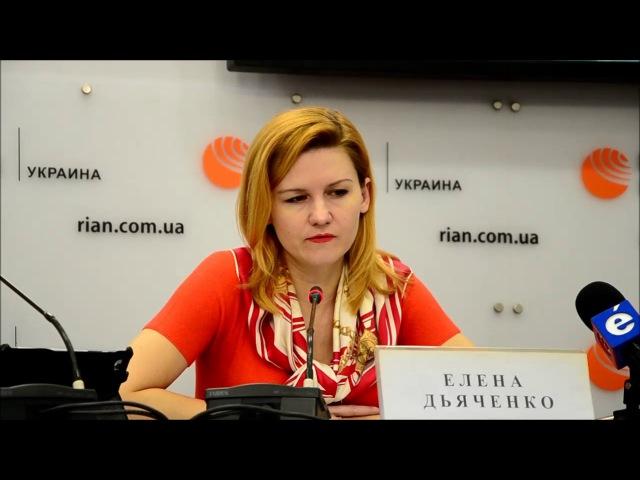 Украина согласилась вести переговоры с диверсантами