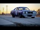 Project Yankee 1975 Dodge Sport 5.7 HEMI Swap Shakedown Run