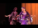 Raks Al Zahra @ Las Vegas Intensive Bellydance 2015