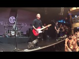 Yellowcard - Light Up The Sky (Final World Tour Live 2016 @RED Club Moscow)
