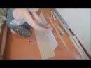 Как сделать потолок из гипсокартона в спальне за 9 минут
