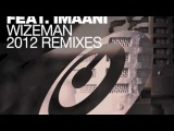 Copyright featuring Imaani 'Wizeman' (Copyright 2012 Remix)
