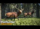 Let`s Play theHunter Call of the Wild 7 ▲ С луком на лося