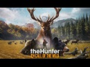Let`s Play theHunter Call of the Wild 6 ▲ Чужие следы в лесу