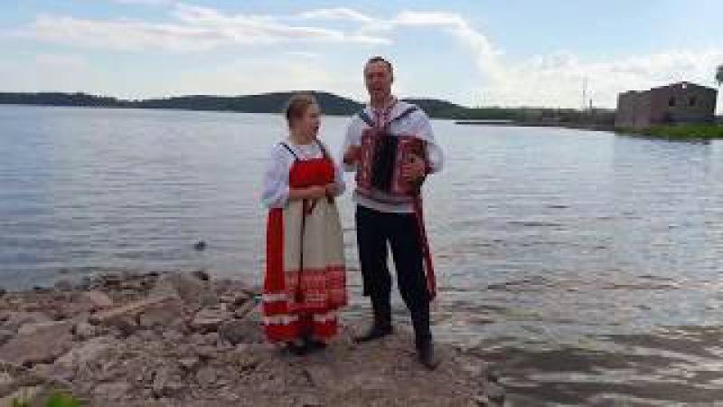 Иван Разумов и Светлана Кошелева - Варенька