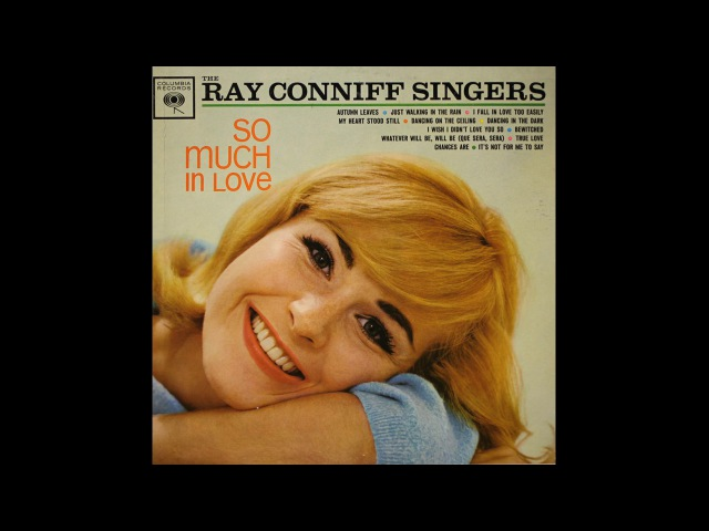❤ Ray Conniff ❤ So Much In Love 1961 full album